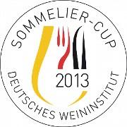 Sommelier-Cup 2013 des Deutschen Weininstituts (DWI)