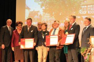 """""""#Franken – #Wein.Schöner.Land!"""" mit hohem Qualitätsanspruch: neue Auszeichnungen #Weintourismuspreis 2014"""