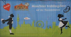 BHG DEHOGA Bayern Frühlingsfest 2014