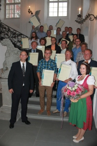 10. Internationaler Müller Thurgaupreis 2014