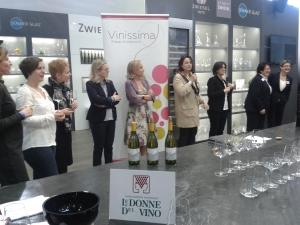 25 Jahre Vinissima auf der ProWein