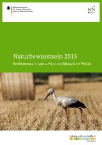 Naturbewusstsein-2015