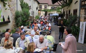 Wein- und Kulturtage Gönnheim