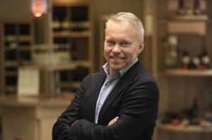 Marian Kopp Vorstand Lauffener Weingärtner eG