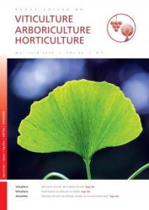 Viticulture-Arboriculture-Horticulture